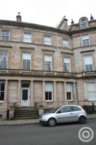 Property to rent in 3 Crown Circus, Glasgow, G12 9HB