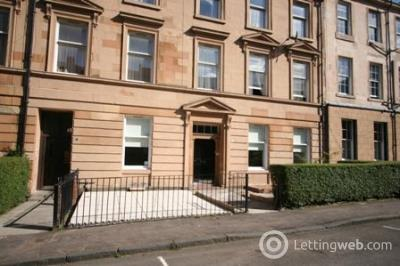 Property to rent in Buccleuch Street, Garnethill, Glasgow, G3 6PG