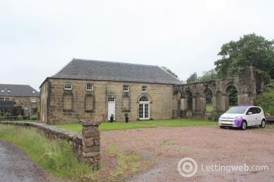 Property to rent in Semple House, Lochwinnoch PA12