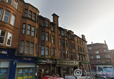 Property to rent in Byres Road, Glasgow, G11