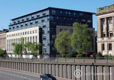 Property to rent in Kent Road, Glasgow, G3 7EH