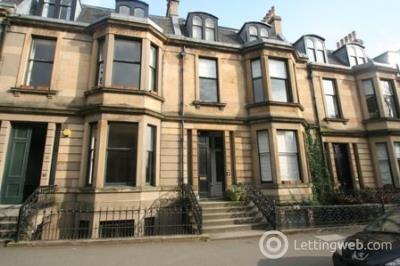 Property to rent in Belmont Street, Glasgow G12