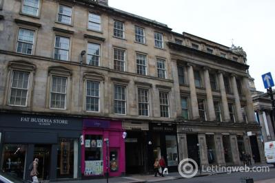 Property to rent in 85 Queen Street,  Royal Exchange Court,G1 3DB