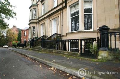 Property to rent in Crown Terrace, Dowanhill, G12 9ES