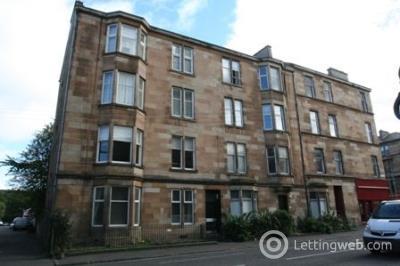 Property to rent in Napiershall Street, Glasgow G20