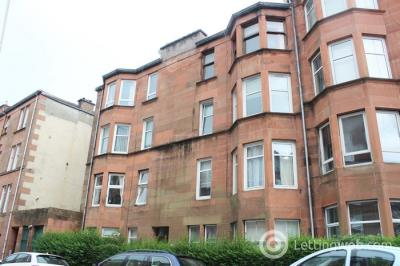 Property to rent in Trefoil Avenue, Shawlands, Glasgow G41