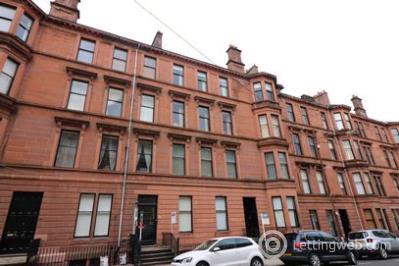 Property to rent in Kersland Street, Hillhead, G12 8BX