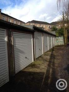 Property to rent in Hayburn Lane Garage, Hyndland, Glasgow, G12 9FB