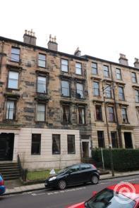 Property to rent in Kersland Street, Glasgow, G12 8BP