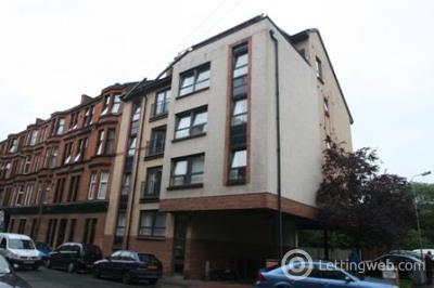 Property to rent in Hayburn Street, Glasgow, G11 6DE