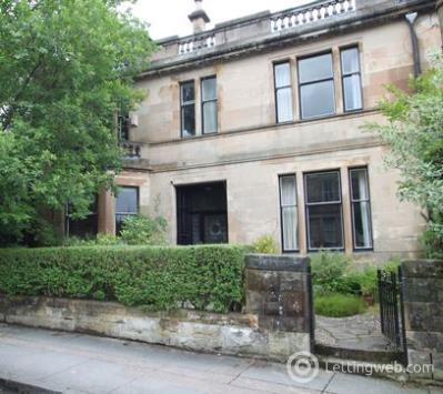 Property to rent in Crown Road North, Dowanhill, Glasgow, G12