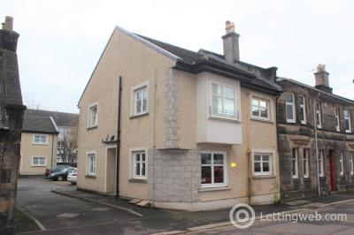 Property to rent in Queens Street, Paisley, PA1 2TT