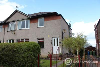 Property to rent in Chirnside Road Glasgow G52 2LQ