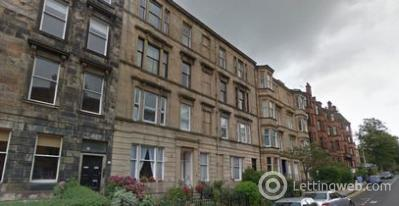 Property to rent in Kersland Street, Glasgow, G12 8BS
