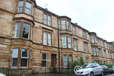 Property to rent in Keir Street, Pollokshields, Glasgow G41