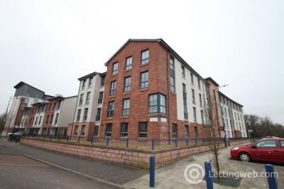 Property to rent in Richmond Park Gardens, Glasgow, G5