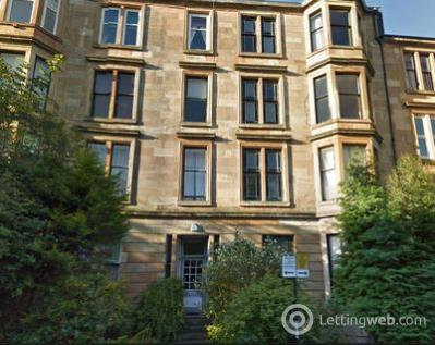 Property to rent in Glasgow Street, Glasgow, G12 8JP