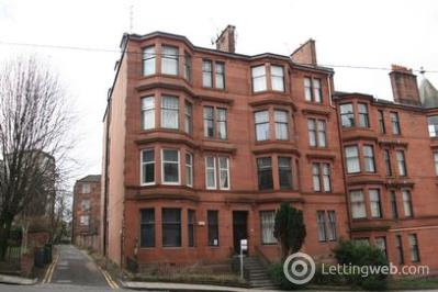 Property to rent in Cresswell Street, Glasgow, G12 8BY