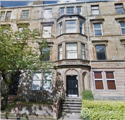Property to rent in Queen Margaret Drive, Glasgow, G20 8PB