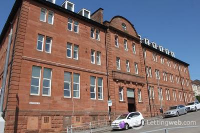 Property to rent in Quarrybrae Street, Glasgow, G31 5AS