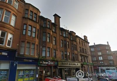 Property to rent in Byres Road, Glasgow, G11 5JY