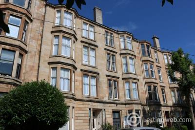 Property to rent in Hillhead Street, Glasgow, G12 8PZ