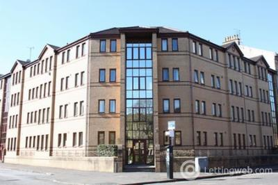 Property to rent in North Woodside Road, Glasgow, G20 6ND