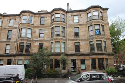 Property to rent in Clouston Street, North Kelvinside, Glasgow, G20