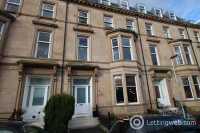 Property to rent in Botanic Crescent, Glasgow, G20 8QQ