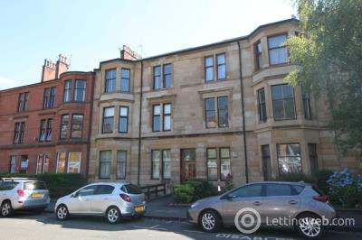 Property to rent in Havelock Street, Dowanhill, Glasgow, G11 5JF