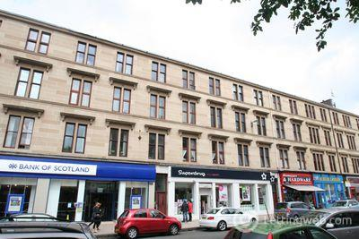 Property to rent in Dumbarton Road, Glasgow, G11 6TU