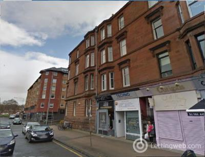 Property to rent in Queen Margaret Drive, G20 8NY