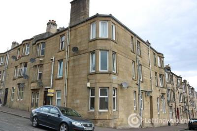 Property to rent in Gertrude Place, Barrhead, G78 1JZ