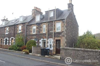 Property to rent in Wood Street, Galasheils, TD1 1QU