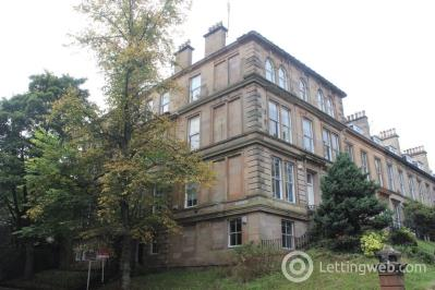 Property to rent in Oakfield Avenue, Glasgow G12 8JE