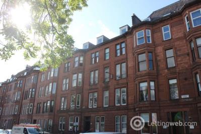 Property to rent in Sauchiehall Street, Kelvingrove, G3 7TZ
