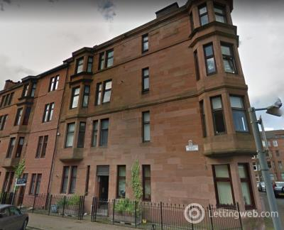Property to rent in Amisfield Street, Glasgow, G20 8LB