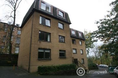 Property to rent in Woodlands Gate, Glasgow, G3 6HX