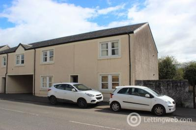 Property to rent in Commercial Road, Strathaven, South Lanarkshire, ML10