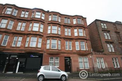 Property to rent in Sword Street, Dennistoun, G31 1SF