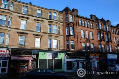 Property to rent in Maryhill Road, Maryhill, G20 9AD