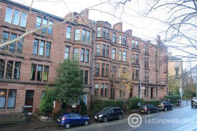 Property to rent in Hyndland Road, Hyndland,G12 9ER