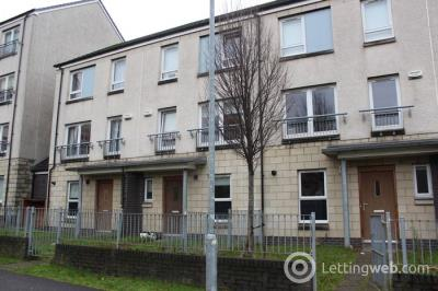 Property to rent in Belvidere Avenue, Parkhead, G31 4PA