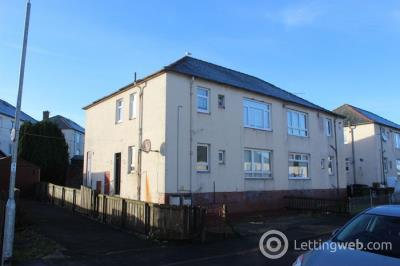 Property to rent in Wylie Crescent, Cumnock, KA18 1LU