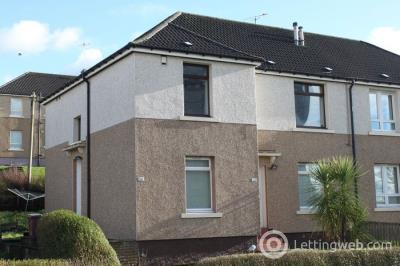 Property to rent in Ellesmere Street, Hamiltonhill, G22 5NA