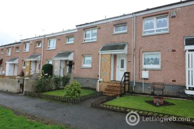 Property to rent in Antrim Lane, Larkhall, ML9 2DG