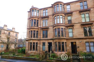 Property to rent in Hillhead Street, Hillhead, G12 8QA