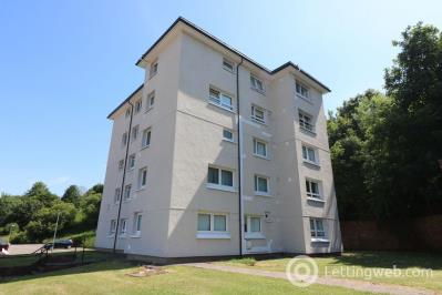 Property to rent in Kirkmuir Drive, Rutherglen, G73 4BE