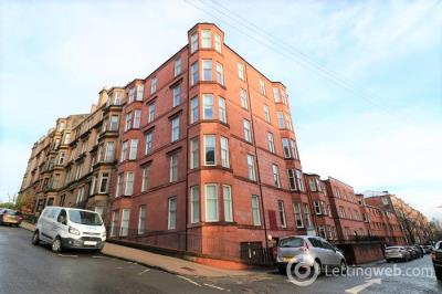 Property to rent in Caird Drive, Glasgow,G11 5DT