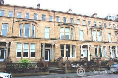 Property to rent in Hyndland Road, Glasgow, G12 9UZ